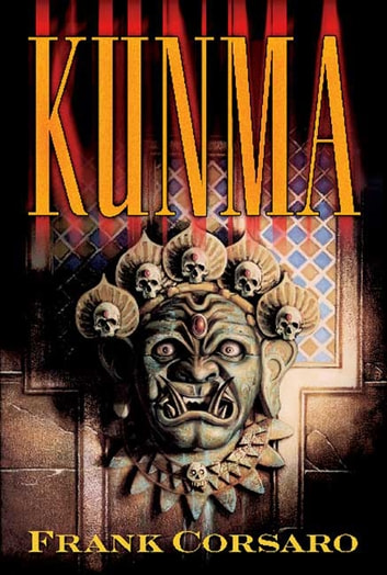 Kunma ebook by Frank Corsaro