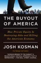 The Buyout of America ebook by Josh Kosman