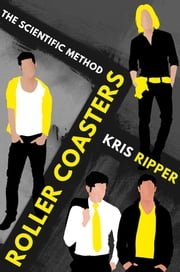 Roller Coasters ebook by Kris Ripper