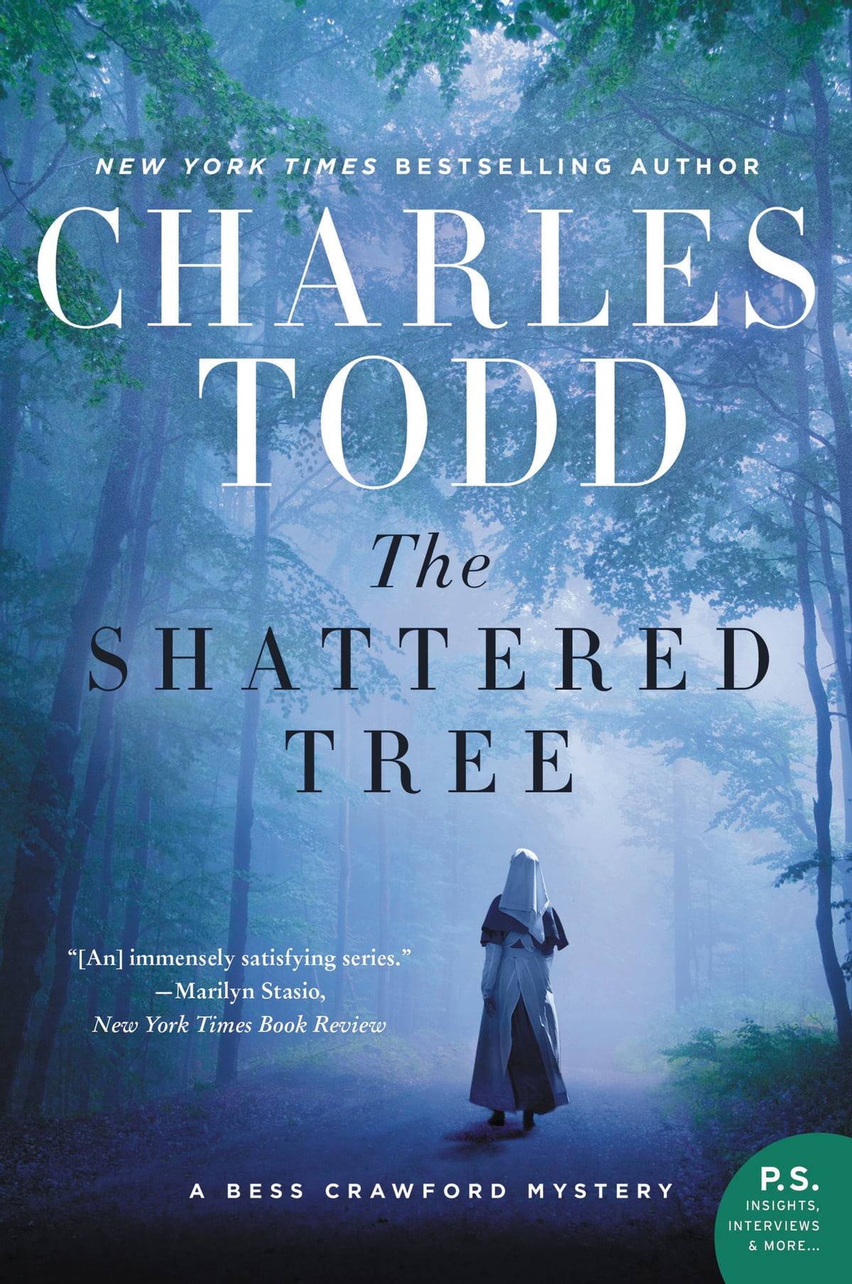 The Shattered Tree  A Bess Crawford Mystery Ebook By Charles Todd