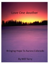Love One Another ebook by Will Terry