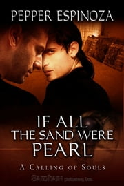 If All the Sand Were Pearl ebook by Pepper Espinoza