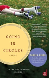 Going in Circles ebook by Pamela Ribon
