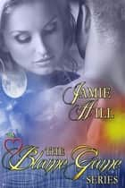 The Blame Game Boxed Set ebook by Jamie Hill