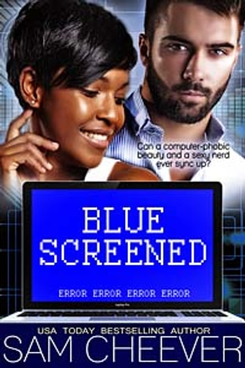 Blue Screened ebook by Sam Cheever
