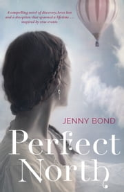 Perfect North ebook by Jenny Bond