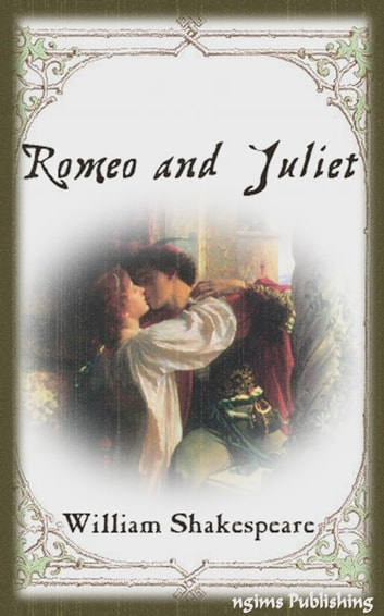 Romeo and Juliet (Illustrated + Audiobook Download Link + Active TOC) ebook by William Shakespeare