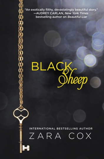 Black Sheep ebook by Zara Cox