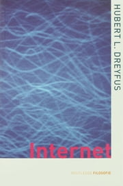 On the Internet ebook by Hubert L. Dreyfus