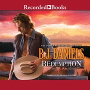 Redemption audiobook by B.J. Daniels