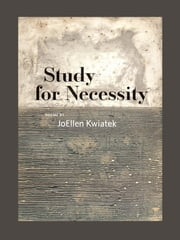 Study for Necessity ebook by JoEllen Kwiatek