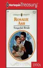 Vengeful Bride ebook by Rosalie Ash