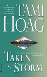 Taken by Storm ebook by Tami Hoag