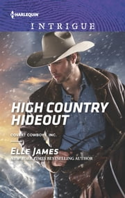 High Country Hideout ebook by Elle James