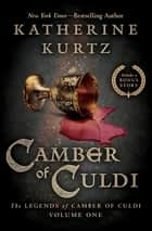 Camber of Culdi ebook by Katherine Kurtz