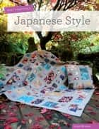 Quilt Essentials: Japanese Style ebook by Susan Briscoe