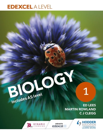 Edexcel a level biology student book 1 ebook by ed lees edexcel a level biology student book 1 ebook by ed leesmartin rowlandc j fandeluxe Images