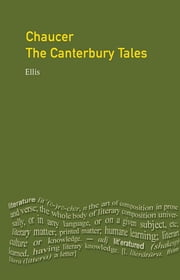 Chaucer - The Canterbury Tales ebook by Geoffrey Chaucer,Steve Ellis