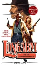 Longarm Giant 24 ebook by Tabor Evans