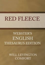 Red Fleece ebook by Will Levington Comfort