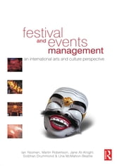 Festival and Events Management ebook by
