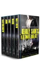 Bearly Saints Ultimate Box Set - BBW Bear Shifter Romance Novella Series ebook by