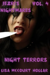 Night Terrors ebook by Lisa McCourt Hollar