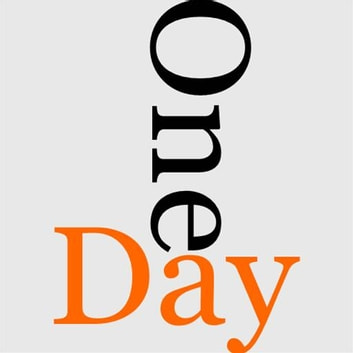 One Day More ebook by Joseph Conrad