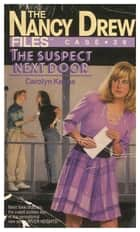 The Suspect Next Door ebook by Carolyn Keene