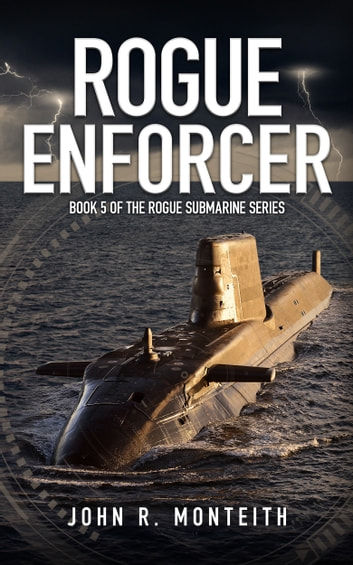 Rogue Enforcer ebook by John Monteith