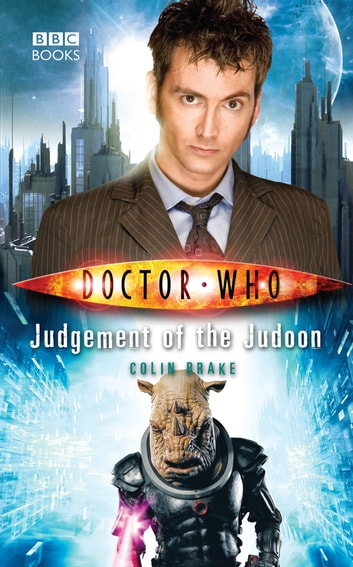 Doctor Who: Judgement of the Judoon ebook by Colin Brake