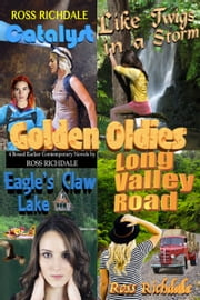 Golden Oldies ebook by Ross Richdale