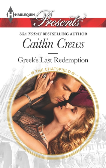 Greek's Last Redemption ebook by Caitlin Crews