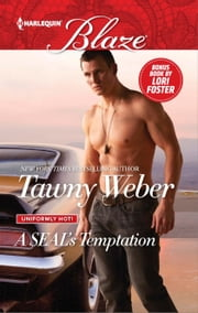 A SEAL's Temptation ebook by Tawny Weber
