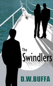 The Swindlers ebook by D.W. Buffa