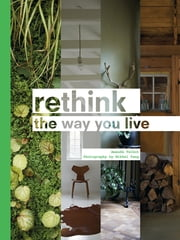 Rethink: The Way You Live ebook by Amanda Talbot,Mikkel Vang