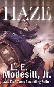 Haze ebook by L. E. Modesitt