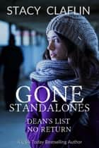 Gone Saga Standalones ebook by Stacy Claflin