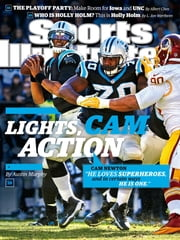 Sports Illustrated - Issue# 45 - TI Media Solutions Inc magazine