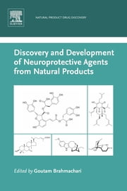 Discovery and Development of Neuroprotective Agents from Natural Products ebook by