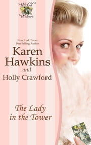 The Lady in the Tower ebook by Karen Hawkins,Holly Crawford