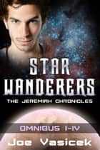 The Jeremiah Chronicles ebook by Joe Vasicek