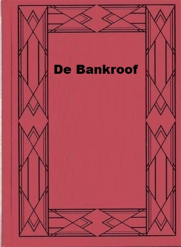 De Bankroof ebook by Max Brand