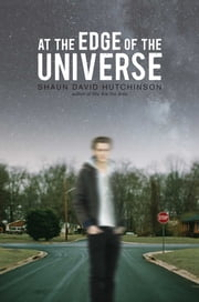 At the Edge of the Universe ebook by Kobo.Web.Store.Products.Fields.ContributorFieldViewModel