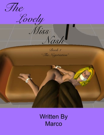 The Lovely Miss Nash ebook by Marco