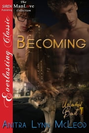 Becoming ebook by Anitra Lynn McLeod