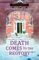 Death Comes to the Rectory ebook by