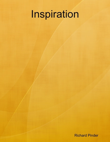 Inspiration ebook by Richard Pinder