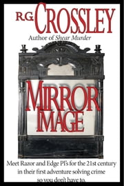 Mirror Image ebook by R.G. Crossley