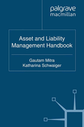 Asset and Liability Management Handbook ebook by